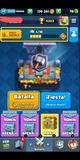 Se vende Cuenta Clash Royale 5303 Copas. - foto