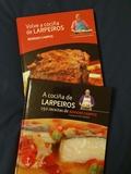 A COCINA DE LARPEIROS - foto