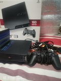 play station2 completa - foto