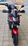HONDA - NC 750 X - foto
