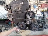 motor Daewoo - foto
