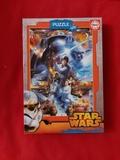 puzzle de star wars de 500 piezas - foto