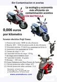 MOTOS ELÉCTRICAS 500CC - foto