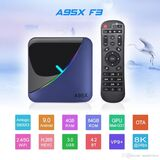 TVBOX A95X F3 ANDROID