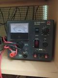 LOTE EMISORA ICOM 725+ICOM 2200 H+PS 304
