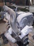 Motor de audi a3del 2004 140 - foto