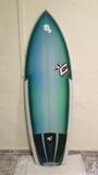 TABLA DE SURF CLAYTON - foto