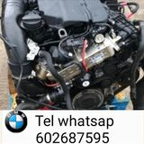 Motor Caja turbo WHATSAP 602687595 - foto