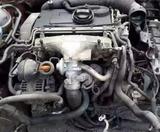 Despiece motor BKD 2.0 Seat Audi Vw Skod - foto