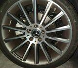 "Llantas Mercedes AMG 19\"" Originales - foto"
