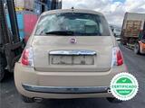CIERRE Fiat 500 ber 150 2007 - foto