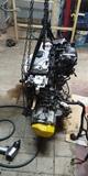 motor saxo 90 - foto