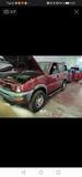 despiece Nissan terrano 2 - foto