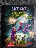 BAT PAT - GAUERDIKO SORGINAK - LIBURUA - - foto