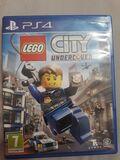 Videojuego ps4 lego city undercover - foto