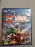 Videojuego ps4 lego marvel super heroes - foto