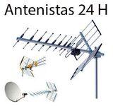 Revision antenas comunitarias - foto