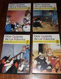 ColecciÓn dvd don quijote de la mancha - foto