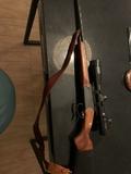 Rifle monotiro Baikal. - foto