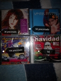 CD AUDIO ORIGINALES 5