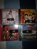 CD AUDIO ORIGINALES 6