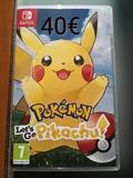 Pokemon Picachu - foto