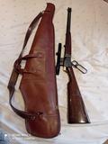 Rifle del calibre 22 - foto