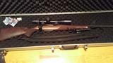 Sauer 202 calibre 300 Waterville - foto