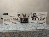 Lego Mindstorms EV3 - foto
