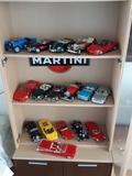 colección de coche escala 1:18. - foto