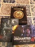 Uncharted 4 Edición Especial - foto