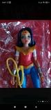 Super hero girls DC wonder Woman - foto