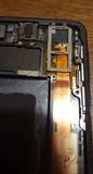Pantalla Samsung S10 - foto