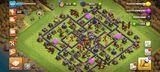 Una cuenta de clash of clans - foto