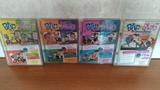 4 DVD Aprendizaje idioma niños - foto