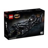 Lego batmobile 76139 precintado - foto