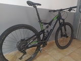 SPECIALIZED CAMBER - foto
