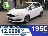 FORD - CMAX 1. 5 TDCI 88KW 120CV BUSINESS - foto