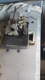 Maquina de coser kingtex  4hilos 200e - foto