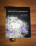 PRINCIPLES OF BIOCHEMISTRY - foto