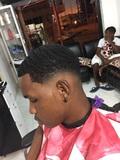 Barbero domicilio o para barbería - foto