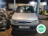CAJA CAMBIOS Peugeot partner furgon 5 - foto