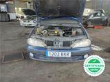 CAJA CAMBIOS Renault megane i ba01 - foto