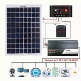 kit de Panel solar - foto