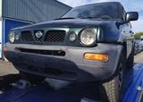 Nissan terrano 2 ford maveric despiece - foto