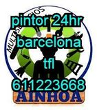 tlf 632269588 pintores bcn - foto