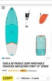 TABLA PADDLE SURF - foto