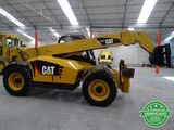 CATERPILLAR TH414 - foto