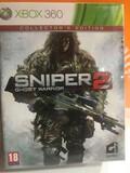 Sniper 2 edicion colecionista - foto