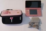 Videoconsola Nintendo 3DS Rose - foto